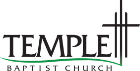 Temple Baptist Church - Great Falls, MT Logo