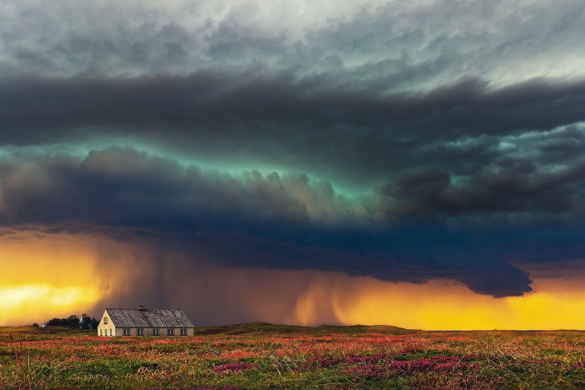 Hymn History – A Shelter in the Time of Storm