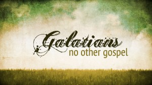 Galatians Option 3