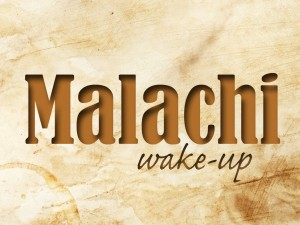 Malachi-title
