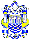 Temple Lodge No: 4929