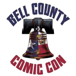 Bell County Comic Con