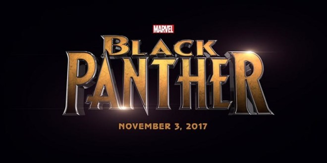 Black Panther Teaser