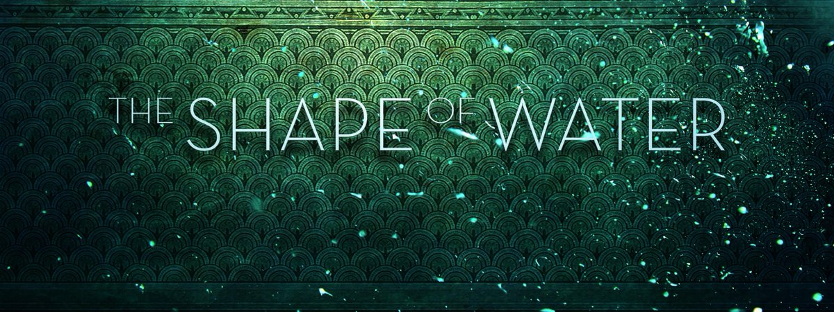 Shaping Up to be a Great Movie-The Shape of Water Trailer