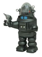 Forbidden Planet Vinimates Robby the Robot with Blaster Vinyl Figure - $10.00
