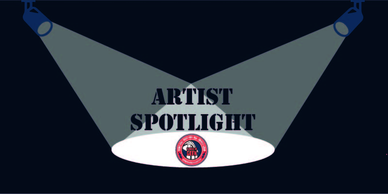 Artist Spotlight: Caleb King