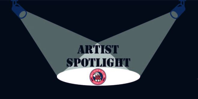 Artist Spotlight with… Joshua Schneider