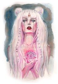 Sailor Moon crystal Princess