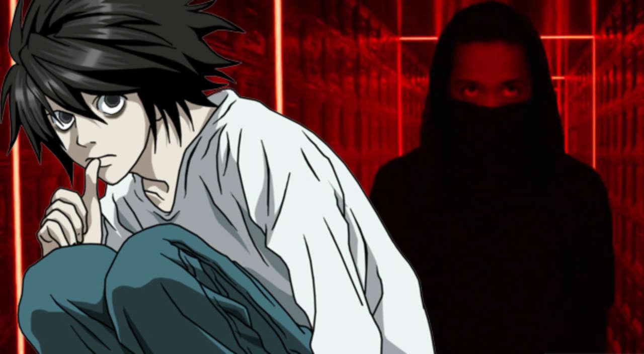 deathnote anime netflix