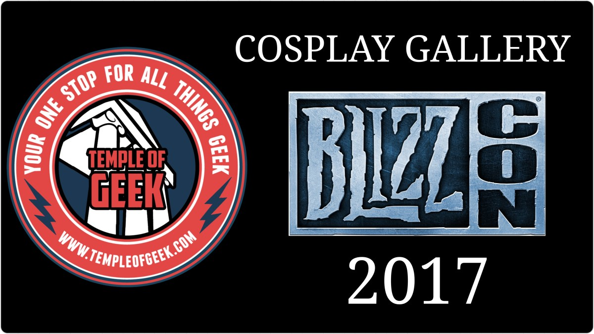 BlizzCon 2017 Cosplay Gallery