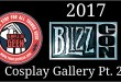 BlizzCON 2017 Cosplay Gallery Part 2