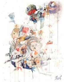 Ghibli-web
