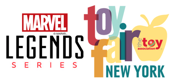 new york toy fair 2018 marvel legends official pics