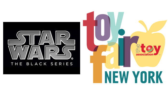 New York Toy Fair 2018 - Star Wars Black Official Pics