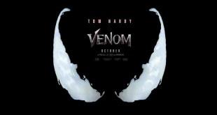 Venom Teaser