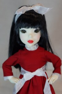 Modern Doll Collector's Convention Bo Bergemann Snow White Event Doll