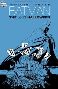 Long Halloween