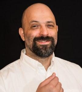 Mark Bilokur