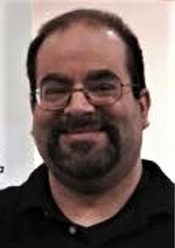 Healing Case Coordinator David Erwin