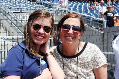 So glad we got to spend the CWS with Katy, our multimedia guru.