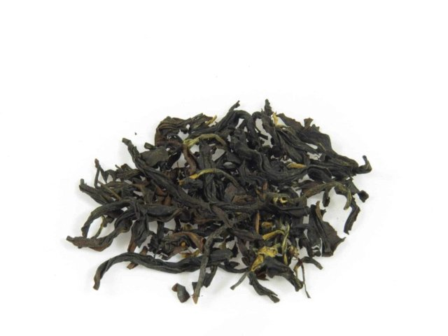 Dragon Monk Black Oolong (10g)