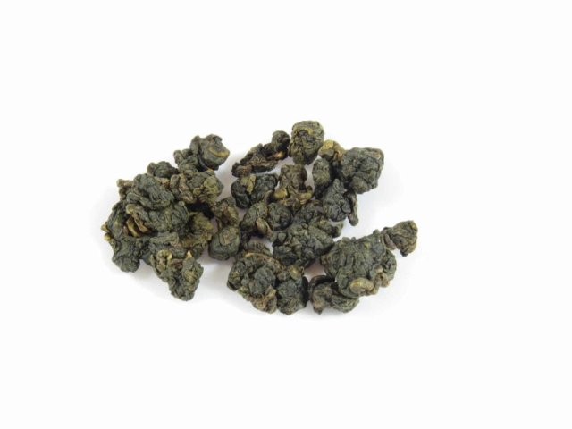 Tiger Monk Roasted Oolong (10g)