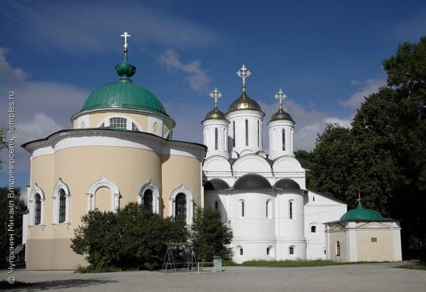 Ярославль Спасо Преображенский Собор Фото