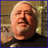 Speaker Wayne Applebaum