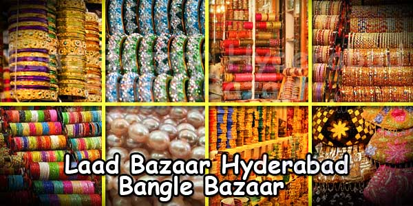 Bangle Bazaar Hyderabad