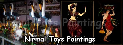 Nirmal-Toys-Paintings