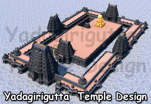 yadagirigutta-temple-designs