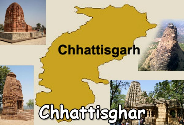 chattisgarh-map