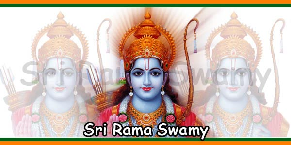 Sri Rama Swamy