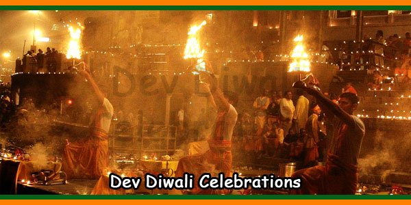 Dev Diwali Celebrations