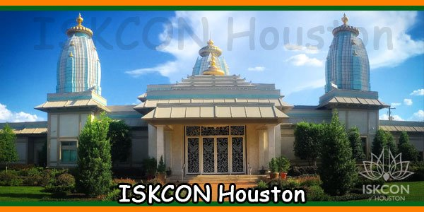 ISKCON Houston
