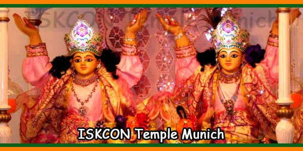 ISKCON Temple Munich