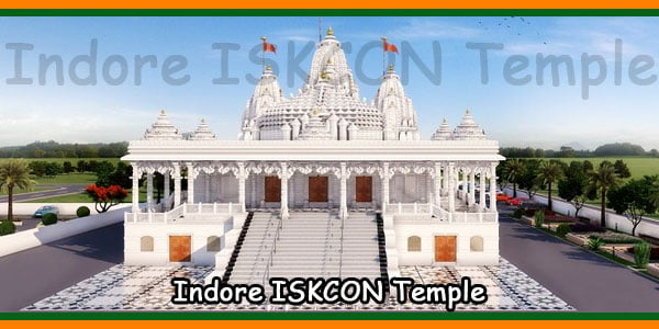 Indore ISKCON Temple