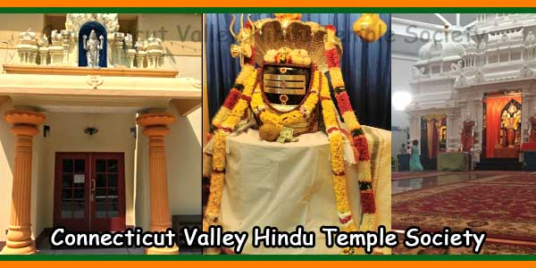 Connecticut Valley Hindu Temple Society