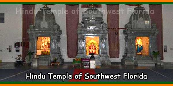 Hindu Temple of Southwest Florida