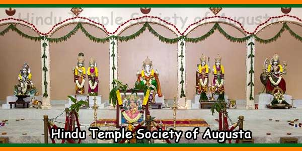 Hindu Temple Society of Augusta
