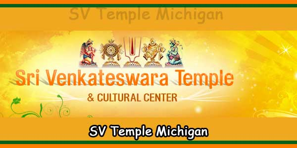 SV Temple Michigan