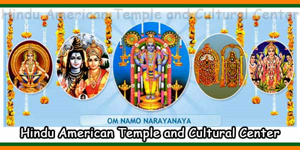 Hindu American Temple and Cultural Center