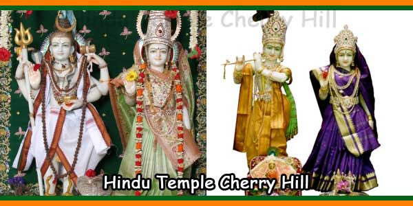 Hindu Temple Cherry Hill