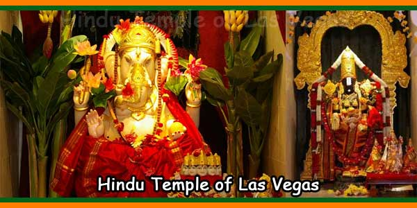 Hindu Temple of Las Vegas