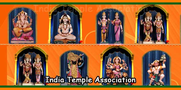 India Temple Association