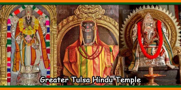 Greater Tulsa Hindu Temple