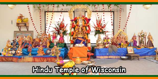 Hindu Temple of Wisconsin