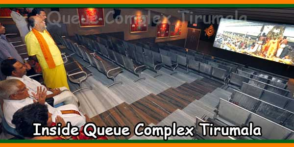 Inside Queue Complex Tirumala