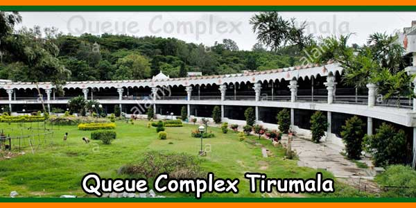 Queue Complex Tirumala