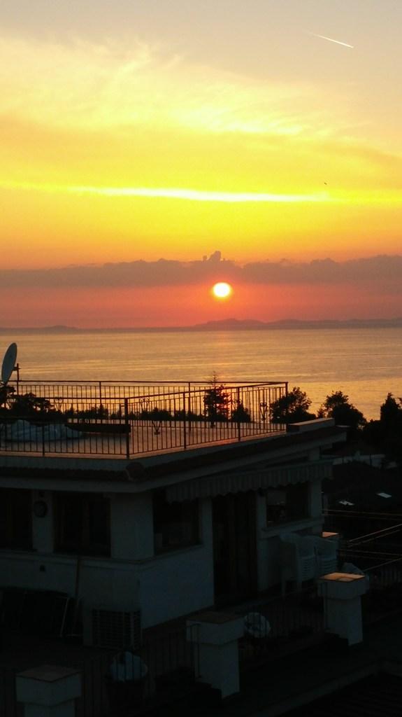 The Amalfi Coast should be on everyone's bucket list